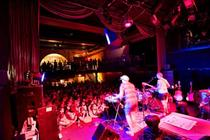 Bowery Ballroom - Concert Venue in New York.