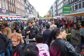 Albert Cuyp Markt - Market | Nightlife Area | Outdoor Activity | Shopping Area in Amsterdam