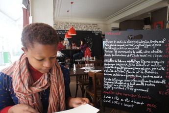 La Cantine - Café | French Restaurant in Paris.