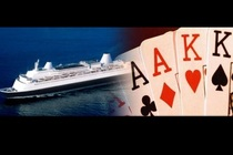 Poker cruise ship tours are a growing segment of the poker tourism industry