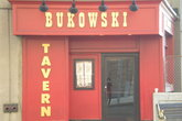 Bukowski Tavern - Dive Bar | Restaurant in Boston.