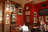 The Hawley Arms - Historic Bar | Pub in London.