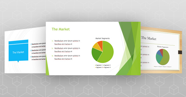 Pitch Deck Template KitFree PowerPoint Download Bplans - Investor packet template