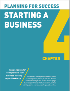 Startup Guide eBook Cover