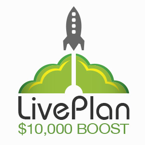 2012 LivePlan Boost Winners Announced