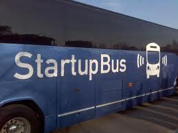 """Live From The Startup Bus"" Heading to SXSW 2013"