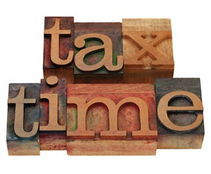Tax Tips for Your Small Business: Free Webinar March 19