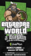 Palo Alto Software Announces EntrepreWorld, a LivePlan Virtual Role-Playing Environment
