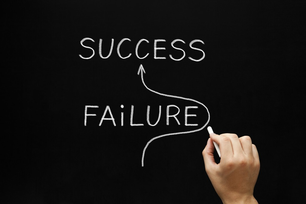 "Free Webinar Wednesday: ""Top 10 Reasons Startups Fail"""