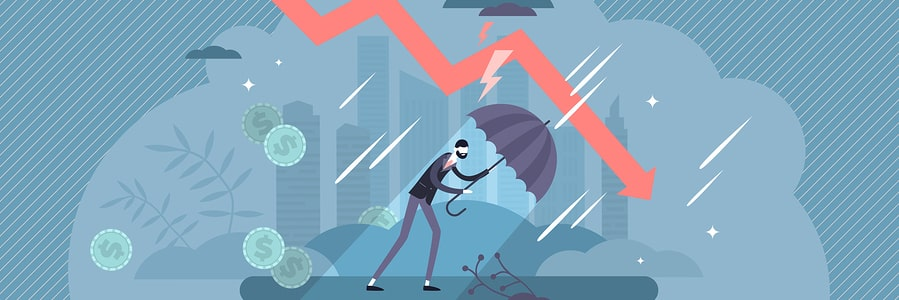 Starting a business during an economic crisis seems risky, but it doesn't have to be. Here are 8 tips to successfully start your business in a recession.