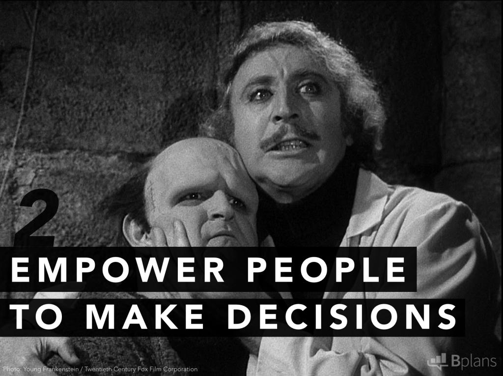 Photo: Young Frankenstein / Twentieth Century Fox Film Corporation