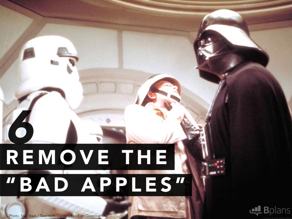 Photo: Star Wars / Twentieth Century Fox Film Corporation