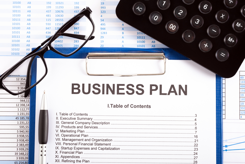 How To Turn Your Hobby Into A Business Bplans
