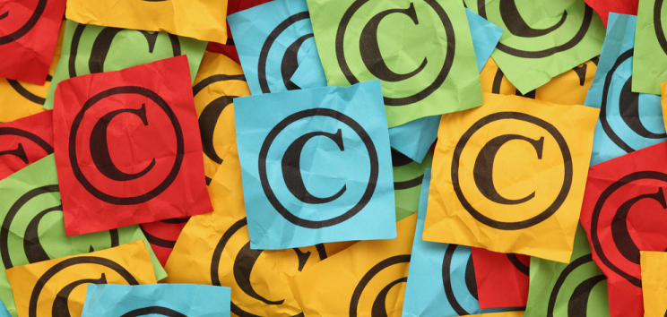 Domain Names and Trademark Law | Bplans