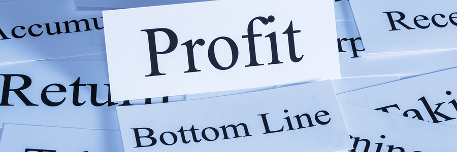 What Is Net Profit?