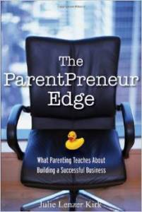 The ParentPreneur Edge