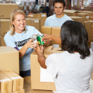 How to Start a Food Pantry