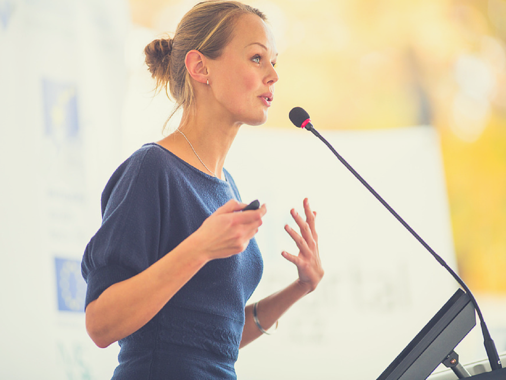 Bad Body Language Ruining Your Pitch? Here's How to Fix It