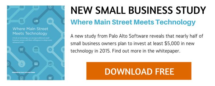 Where Main StreetMeets Technology