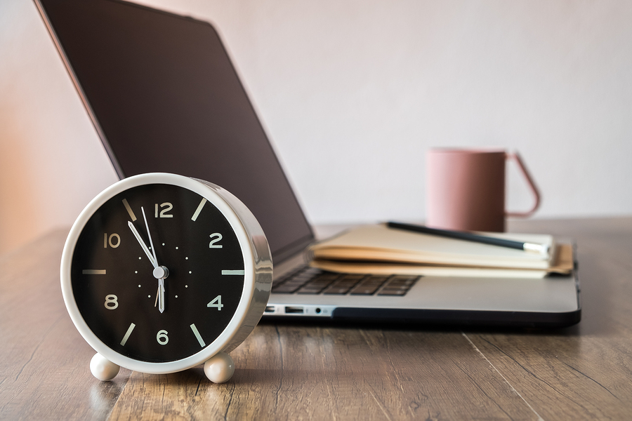 write a business plan in under an hour