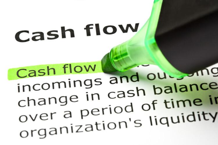 cash flow 101 the basics bplans. Black Bedroom Furniture Sets. Home Design Ideas