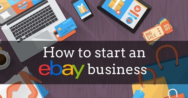 How to start an ebay business bplans what is ebay and how does it work reheart Images