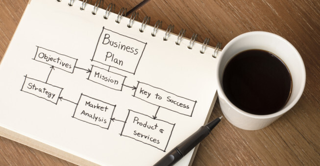 Business Plans Vs Strategic Plans WhatS The Difference  Bplans