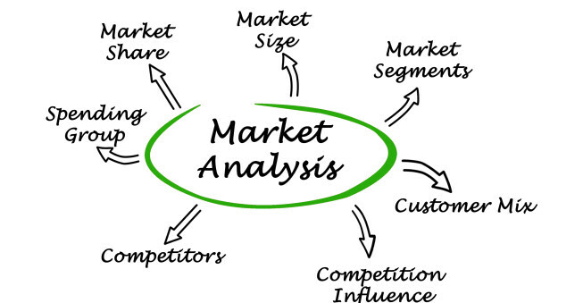 sample of market analysis in business plan