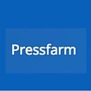Pressfarm Logo