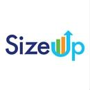 Size UP Logo