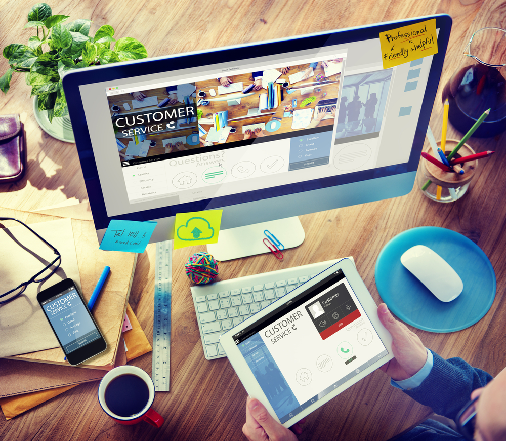 This Week in Small Business: From a New Technology Whitepaper to Business Websites