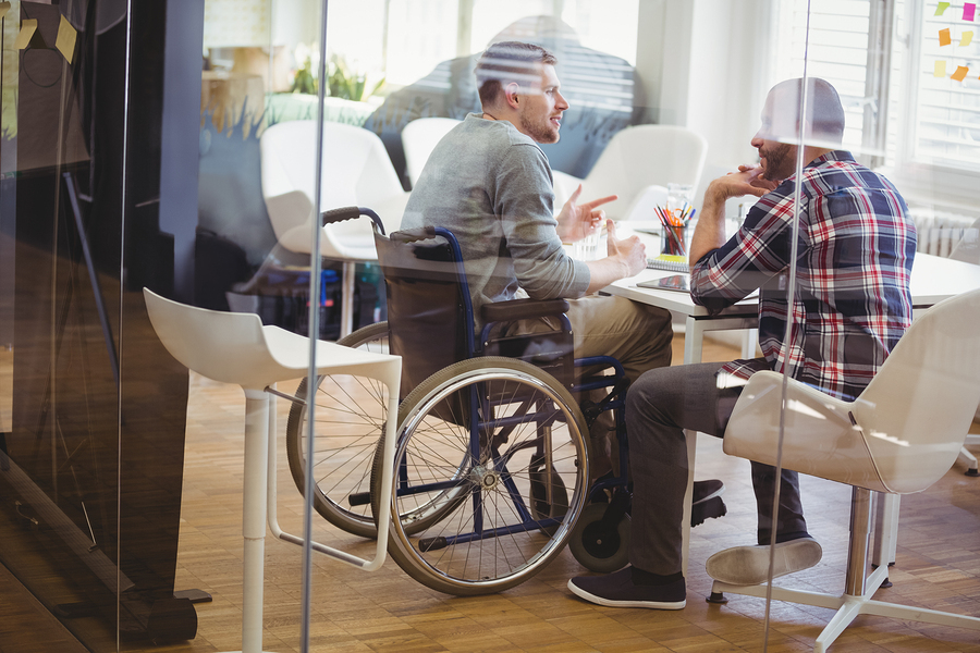 How to Design Your Office to Support Employees of All Abilities