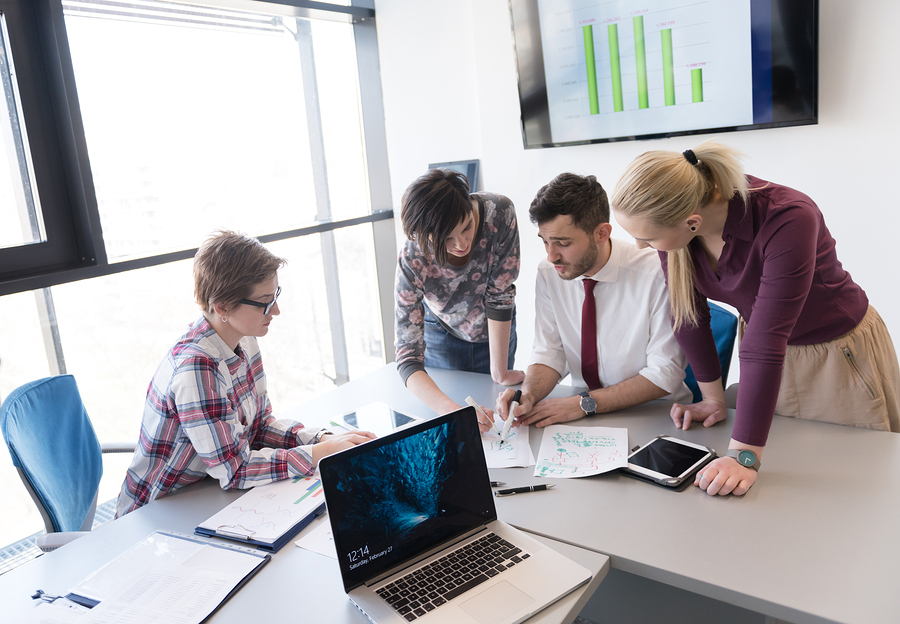 Overcoming the Challenges of Leading a Small Team As a First-time Manager