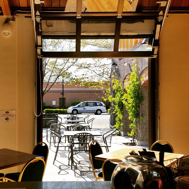 How a Business Plan Anchored One Fledgling Cafe