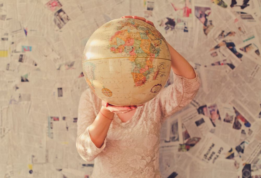 Need Over Niche: Going Global Without Industry Expertise