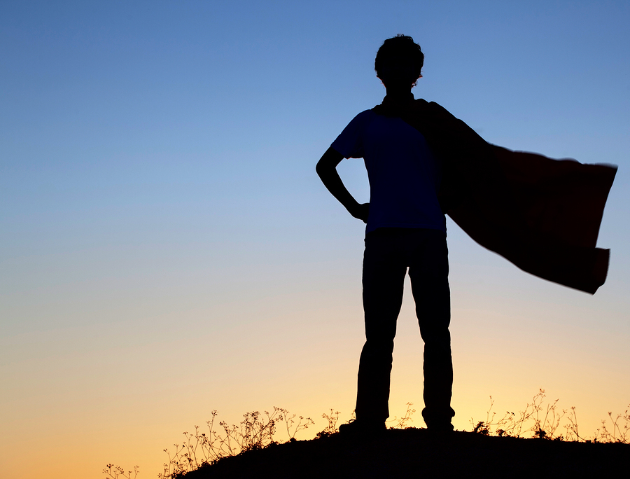 How to Use Your Superpowers for Better Communication With Customers