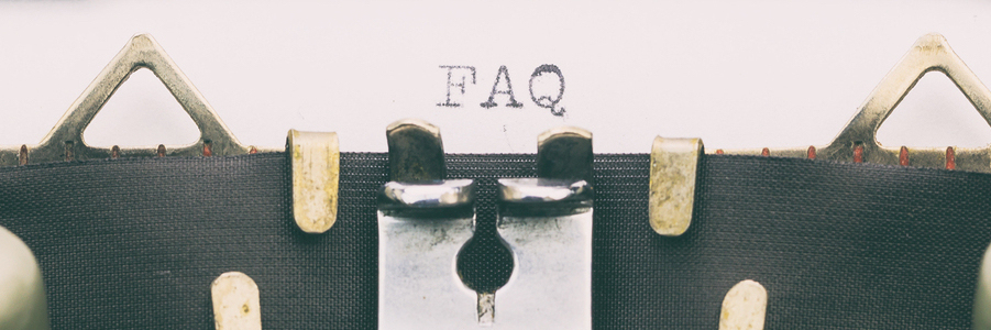 Build Your Website's FAQs to Respond Better to Customer Questions