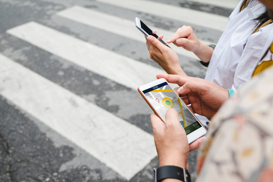 Boost Your Sales With Geolocation Tools
