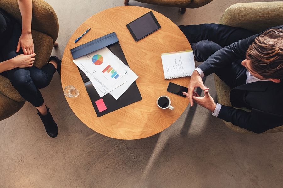 When Is the Right Time to Bring on a Business Partner?