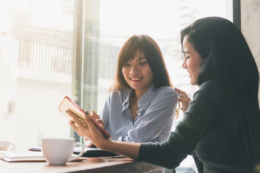você deve começar um negócio com um amigo?