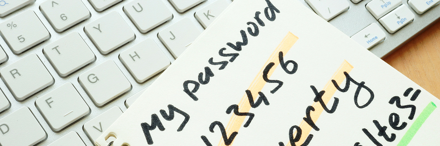 Sharing Passwords Hurts Your Business—Do This Instead