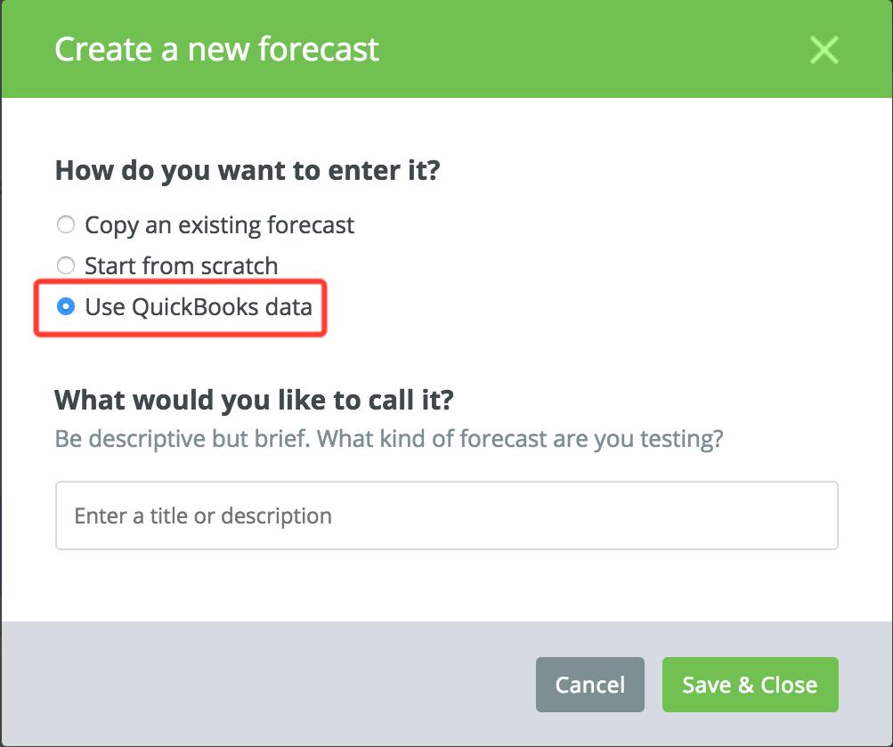 LivePlan business planning software update