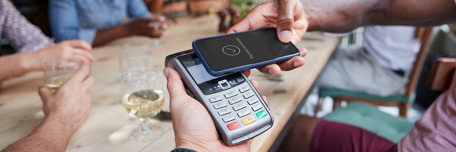5 Mobile Payment Processing Trends: Increase Your Sales and Keep
