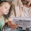 First Steps to Preparing Your Child to Run the Family Business