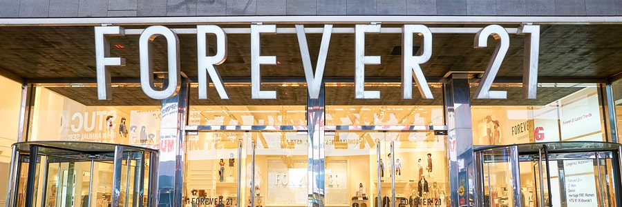 key business planning components forever 21 failed to do