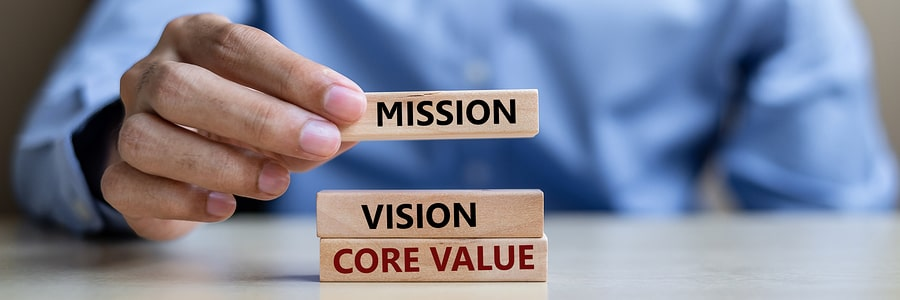 mission statement strategic business planning tool