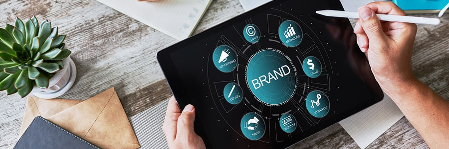 8 Ways to Build a Great Brand