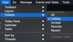 Does Thunderbird Have a Unified Inbox for Teams?