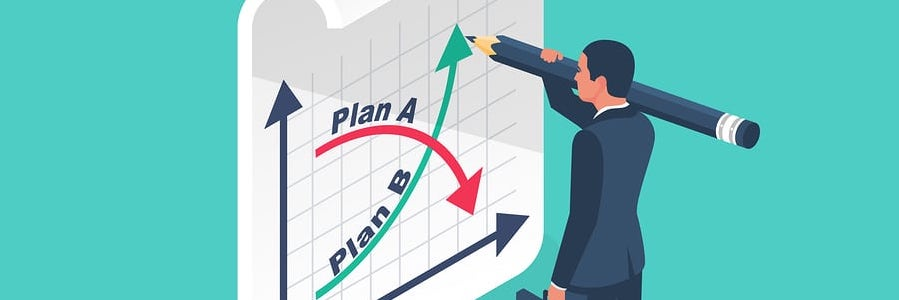 How to create a plan to save your company in a crisis