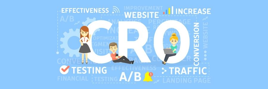 A Step-by-Step Guide to CRO for Businesses